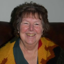 Sue Tindall